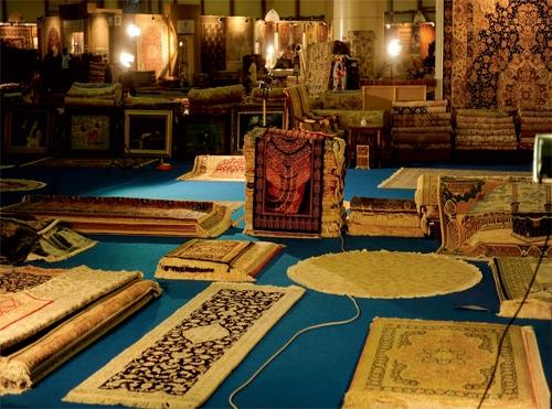 Carpet and Arts Oasis 2015 Dubai  – Dubai Shopping Festival 2015