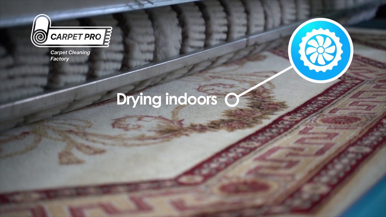 Carpet Pro Wash - Professional Carpet Cleaning in UAE