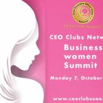 CEO Clubs Business Women Summit 2019