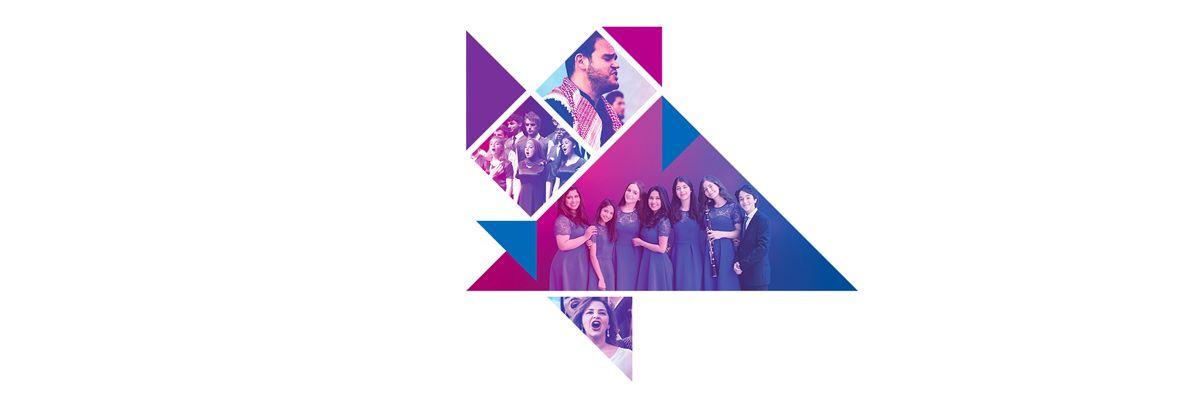 Choirfest Middle East 2020 on Mar 14th at Dubai Opera