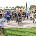Cigna Park Run Dubai