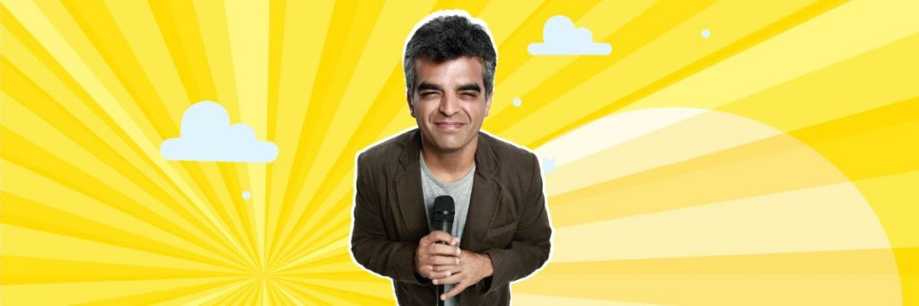 City 1016 Comedy Nights with Atul Khatri