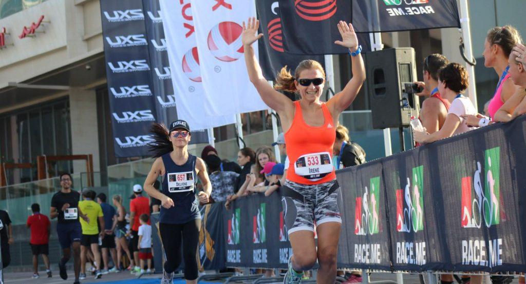 City Half Marathon Dubai 2019