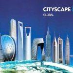 Cityscape Global 2016 - Dubai, UAE.