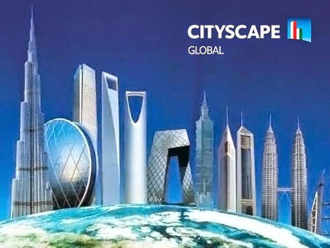 Cityscape Global 2016 – Events in Dubai, UAE