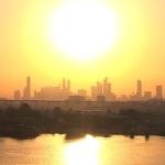 Climate in Dubai, UAE