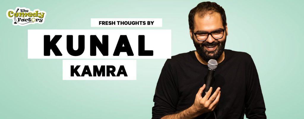 Comedy Nights with Kunal Kamra Dubai 2019