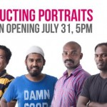 Constructing Portraits Photography Exhibition in Dubai, UAE