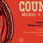 Country Music Festival Dubai 2019