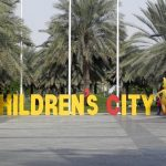 Cultures Around The World at Children's City