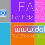 Dalimart Online Shop Dubai