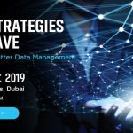 Data Strategies Conclave Dubai 2019