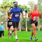 Desert Palm X-Country Run