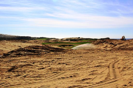Tiger Woods Dubai Golf Resort Tiger Woods Designed Golf