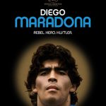 Diego Maradona at Cinema Akil Dubai 2019