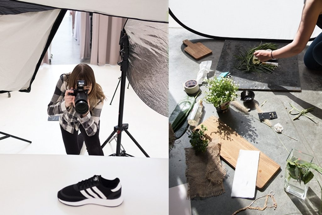 DIY Product Photography - 2021 Event in Dubai, UAE