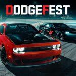 Dodge Fest Dubai