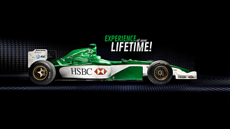 Dream Racing Dubai