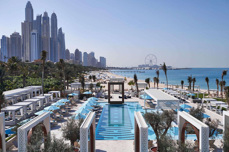 DRIFT Beach Dubai to reopen this August 2019