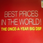 DSF 2015 Promotion Jashanmal Dubai