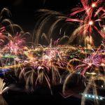 DSF 2017 Fireworks - Dubai Shopping Festival 2017 Fireworks Details