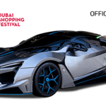 DSF Supercar Raffle Winners List - Dubai Shopping Festival 2020 - 2021