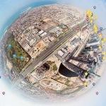 Dubai 360 | The first online city tour in Dubai, UAE