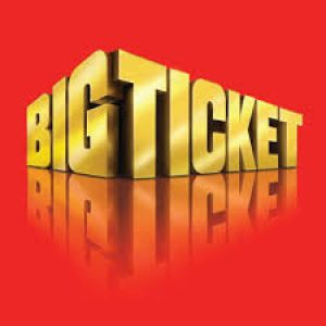 Dubai Big Ticket