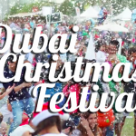 Dubai Christmas Celebration 2015