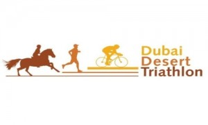 Dubai Desert Triathlon 2015