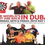 Dubai Duty Free Darts Masters 2015 | Darts Championship