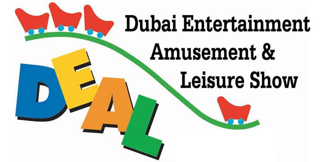 Dubai Entertainment Amusement and Leisure Exhibition on Jun 15th – 17th at Dubai World Trade Centre