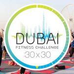 Dubai Fitness Challenge 2021 - DFC Event in Dubai UAE
