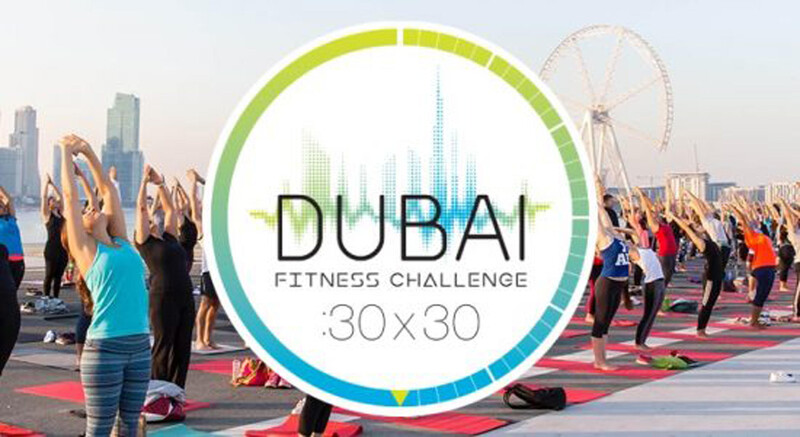 Dubai Fitness Challenge 2021 – DFC Event in Dubai UAE