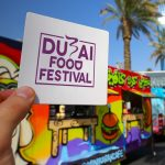 Dubai Food Festival 2021 - Event Details