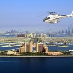 Dubai Helicopter Tour Price