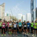 Dubai Holding SkyRun 2019