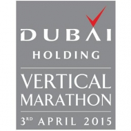 Dubai Holding Vertical Marathon 2015