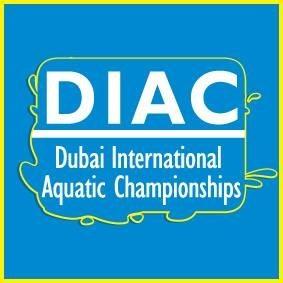 Dubai International Aquatic Championship 2015