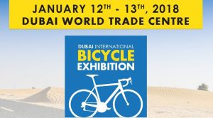 Dubai International Bicycle Exhibition 2018 - Events in Dubai, UAE