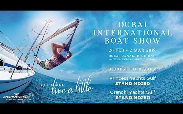 Dubai International Boat Show 2019 – Latest Events in Dubai, United Arab Emirates