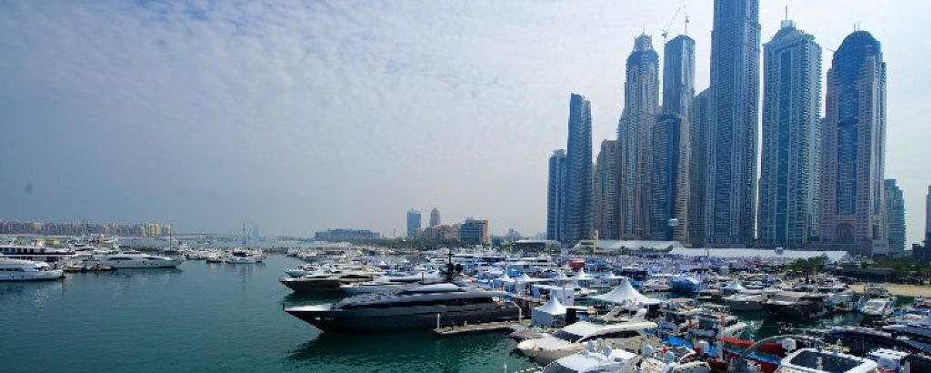 Dubai International Boat Show 2020 Dates