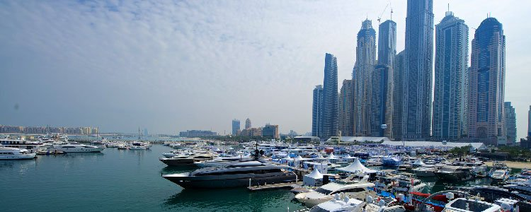 Dubai International Boat Show 2020 Dates