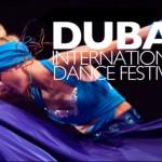 Dubai International Dance Festival 2016