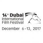 14th Dubai International Film Festival 2017, UAE