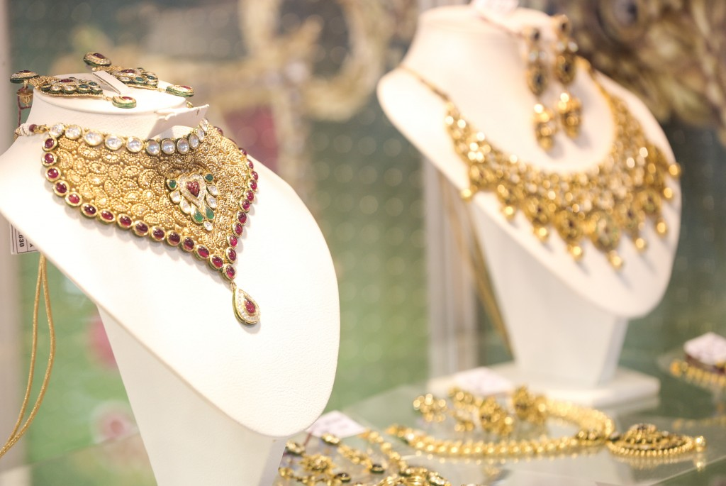 Dubai International Jewellery Week 2015