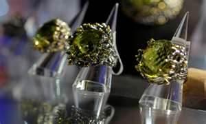 Dubai international jewellery week 2014