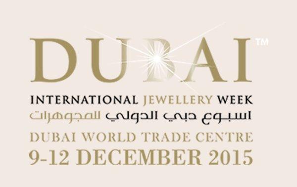 Dubai International Jewellery Week 2015 | Events in Dubai
