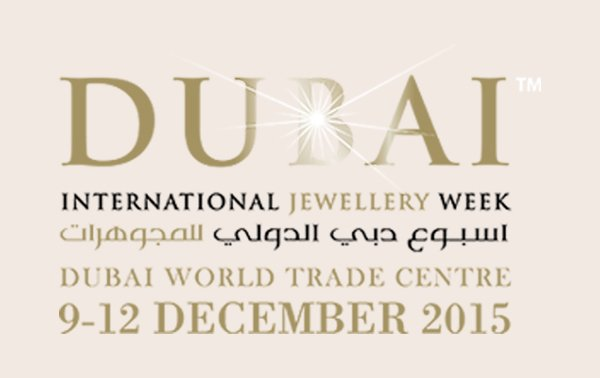 Dubai International Jewellery week 2015