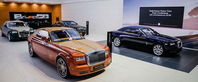 Dubai International Motor Show Events In Dubai UAE Ticket - Car show dubai
